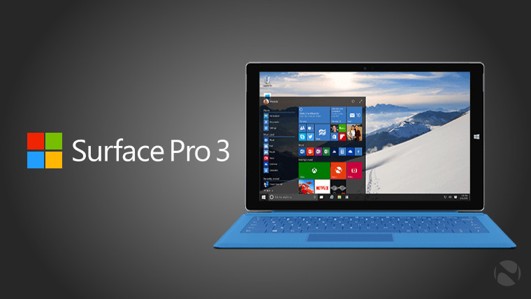 Surface Pro 3 now sold out on Microsoft Store in the US - Neowin