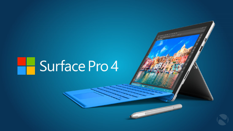 microsoft pokes fun at the macbook air in new surface pro 4 ad neowin