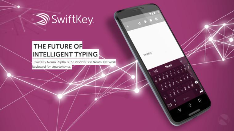 Microsoft's SwiftKey keyboard gets Android P emoji, squashes