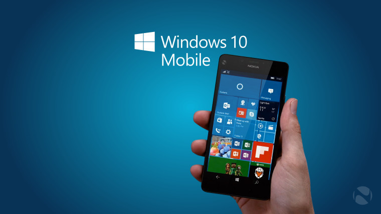 Windows 10 Mobile updates will not be bundled with device