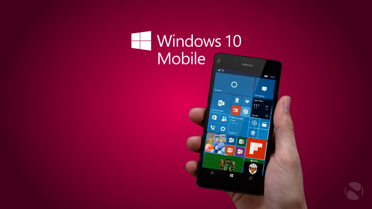 Microsoft broke its Windows 10 Mobile promise, but it's not