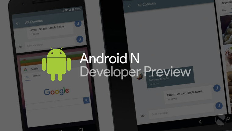 How to flash Android N Developer Preview onto your Nexus ...