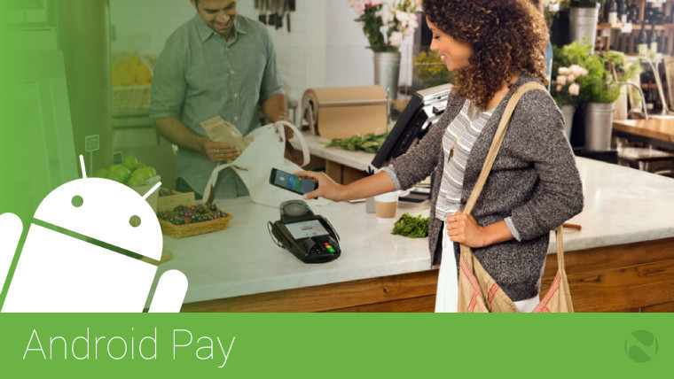 Android Pay launches in Australia with support for more than 25 banks