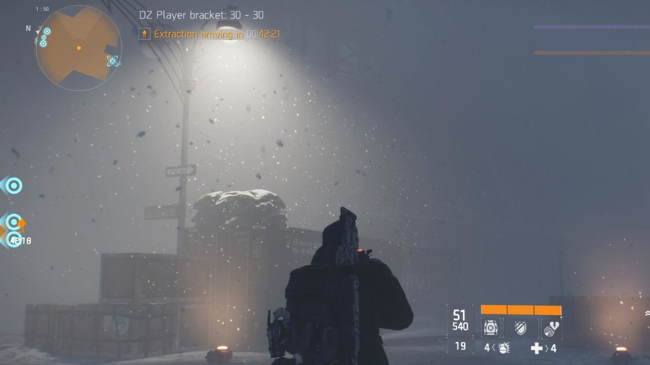 The Division Review | Trusted Reviews