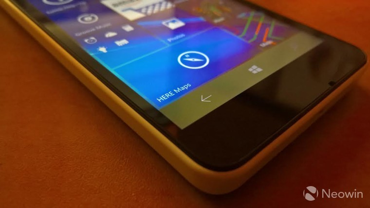 Microsoft updates Windows 10 Maps app, including migration