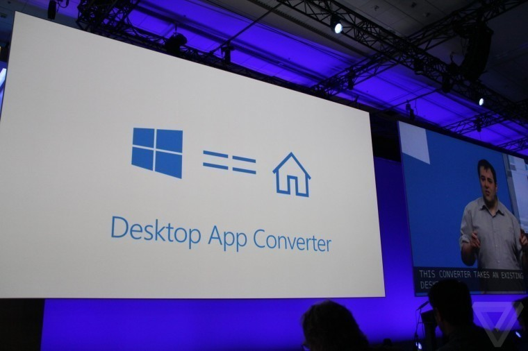 Microsoft Build 2016 Conference: Here are Windows' Latest Updates