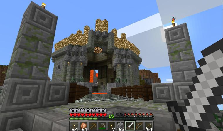 minecraft realms codes pc