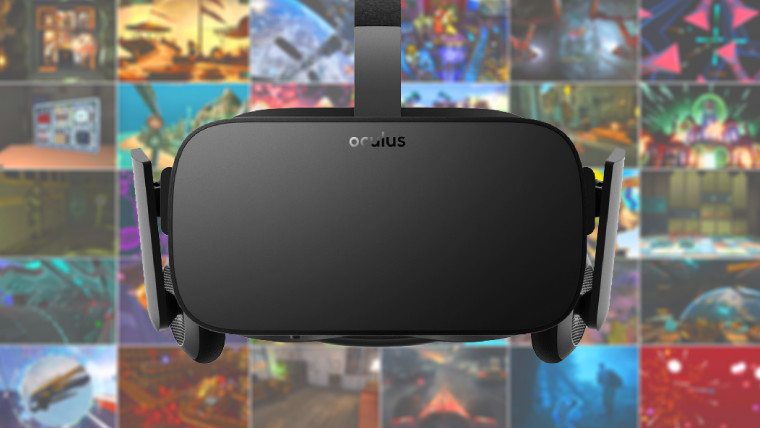 Oculus Addresses Issues With The Current Rift Problem