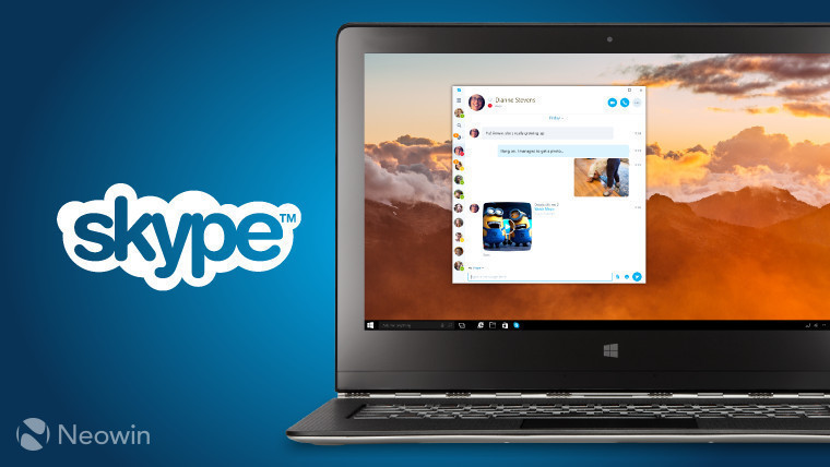Skype dropping support for Facebook sign-ins