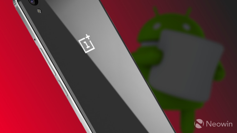 Further Confirmation OnePlus One Getting Marshmallow Tomorrow