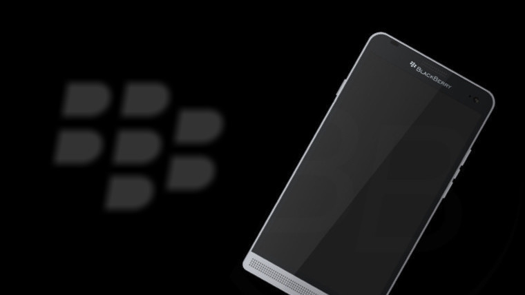 BlackBerry to unveil its mid-range smartphones in July: CEO John Chen