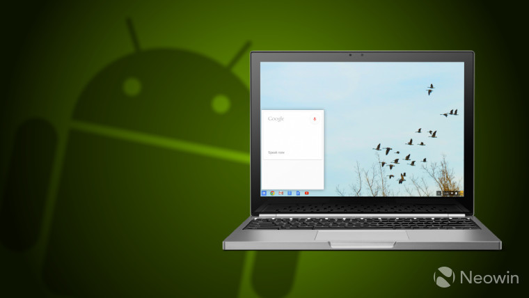 This Chrome OS update ends Android apps' biggest annoyance