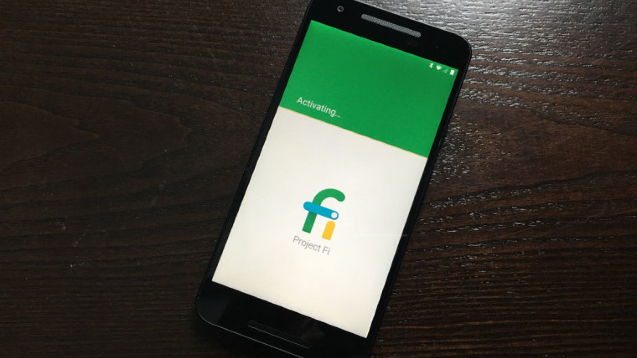 Project Fi review: Google's phone service on a Nexus 5X