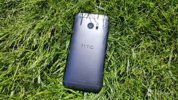 HTC 10 review: the HTC redemption