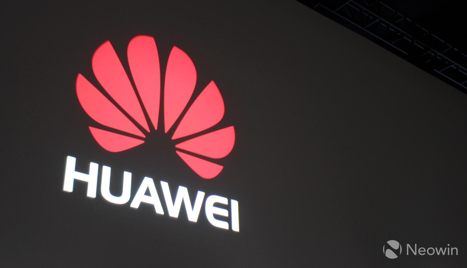 Huawei pledges $2 billion to address UK security fears - Neowin