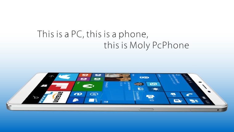 22e71ac4921 Coship to launch new Windows 10 Mobile flagship in July  asks how ...