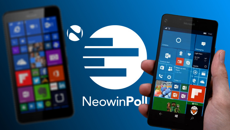 Poll: Have you upgraded from Windows Phone 8.1 to Windows ...