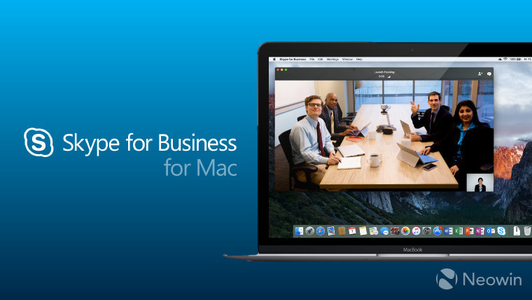 Microsoft Skype For Business Mac Download