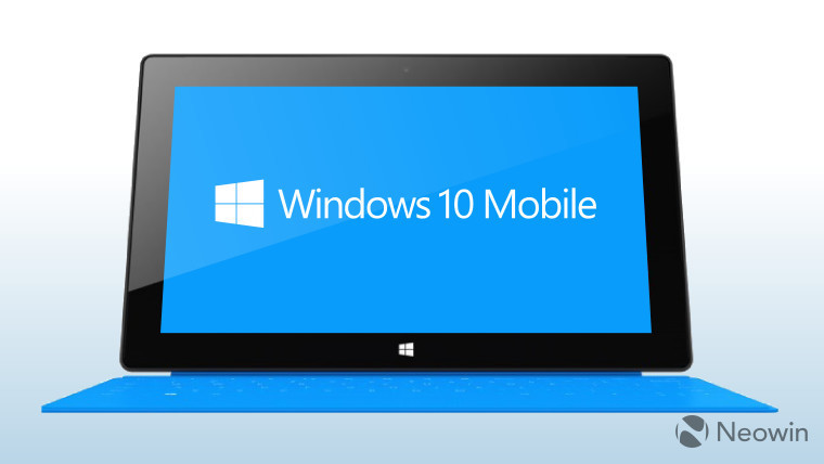 A developer is working to bring Windows 10 Mobile to the