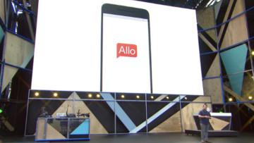 allo-messeging-app