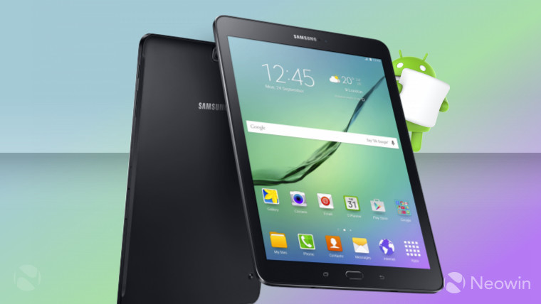 Android 6 0 1 Marshmallow now available for Samsung Galaxy