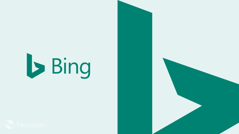 microsoft is testing a bing redesign inspired by google search neowin