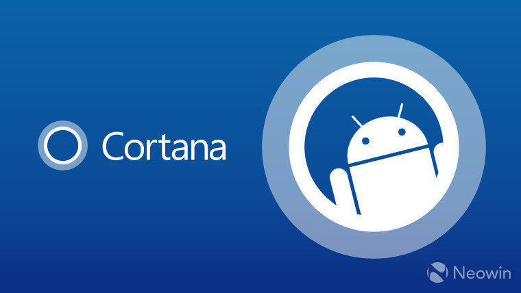 'Hey, Cortana' feature makes a return on Android, but only within the app