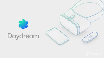 google-daydream
