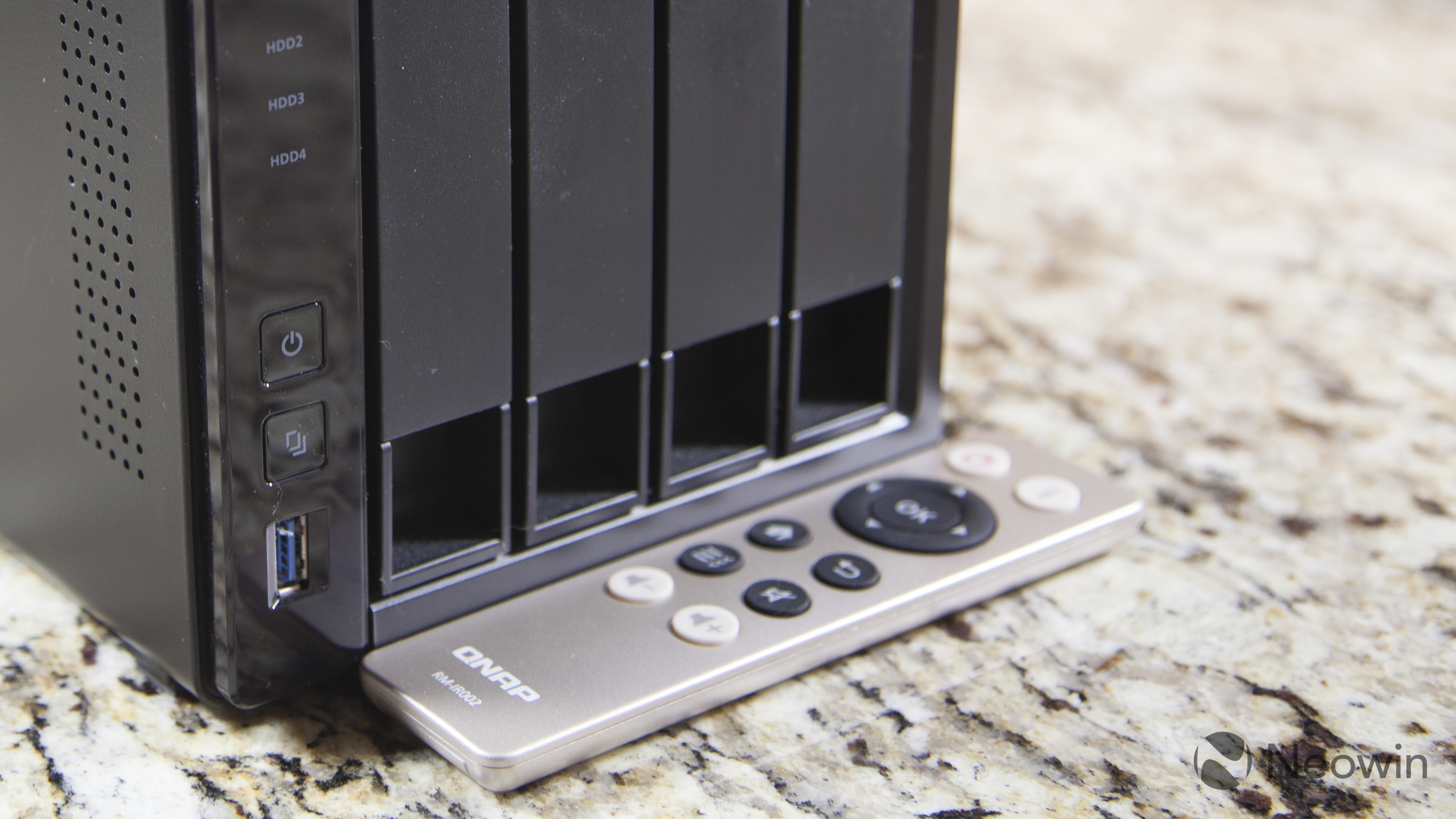 QNAP TS-451+ Review: The do-everything NAS device - Neowin