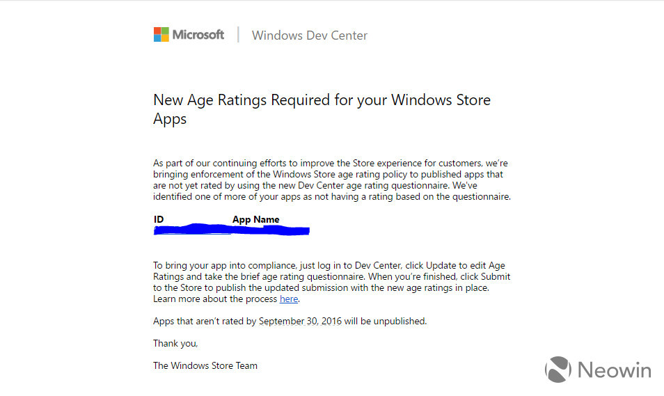 windows store not updating apps