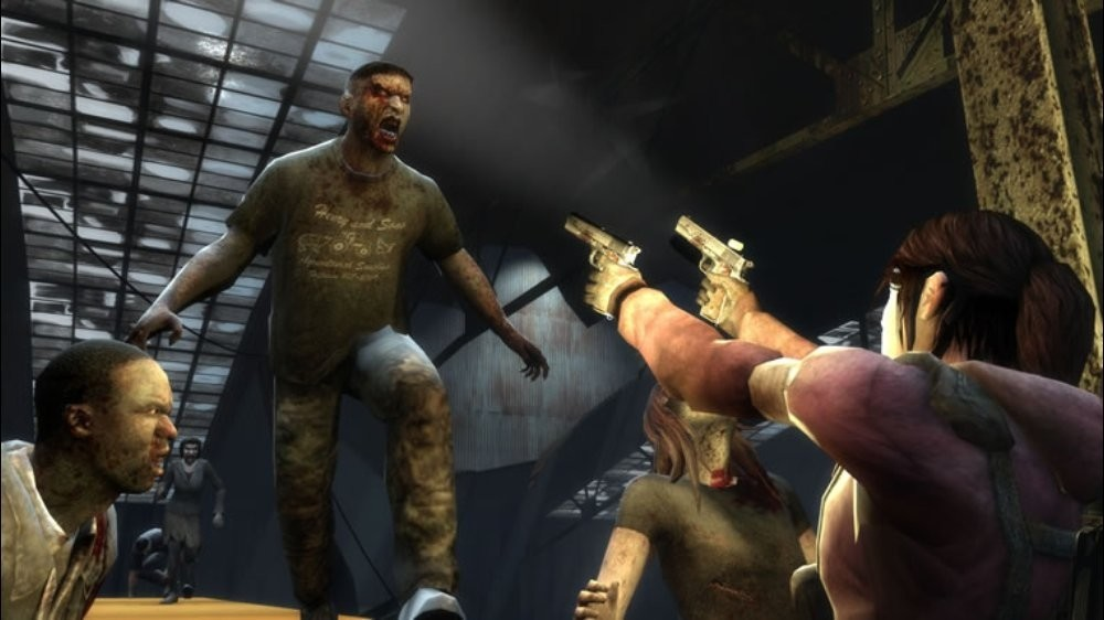 Best zombie mod games online