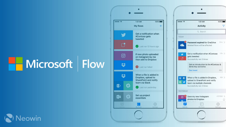 OneDrive for iOS updated with improved SharePoint support