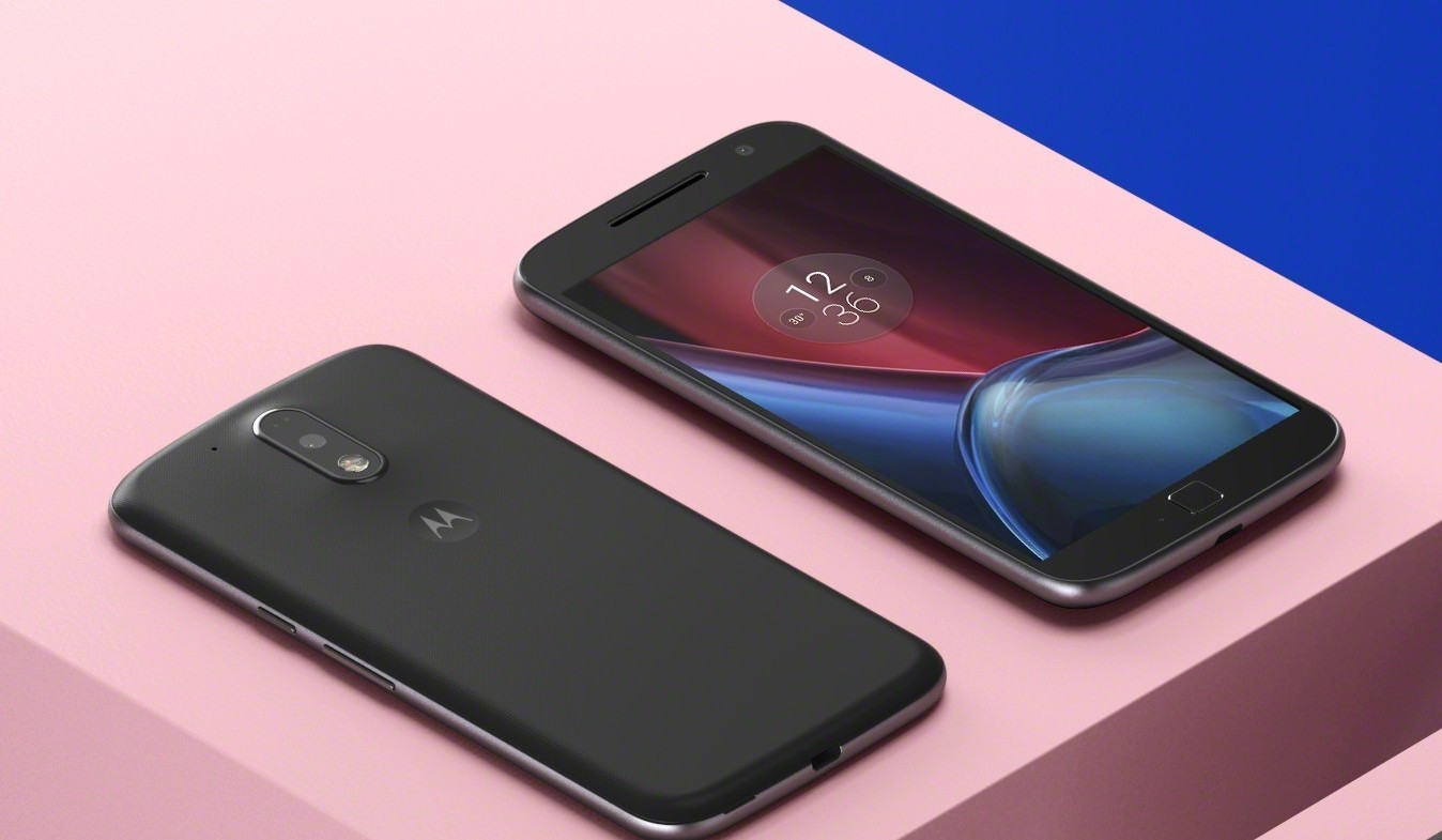 Moto G4 Plus will get upgraded to Android 8.0 Oreo after all