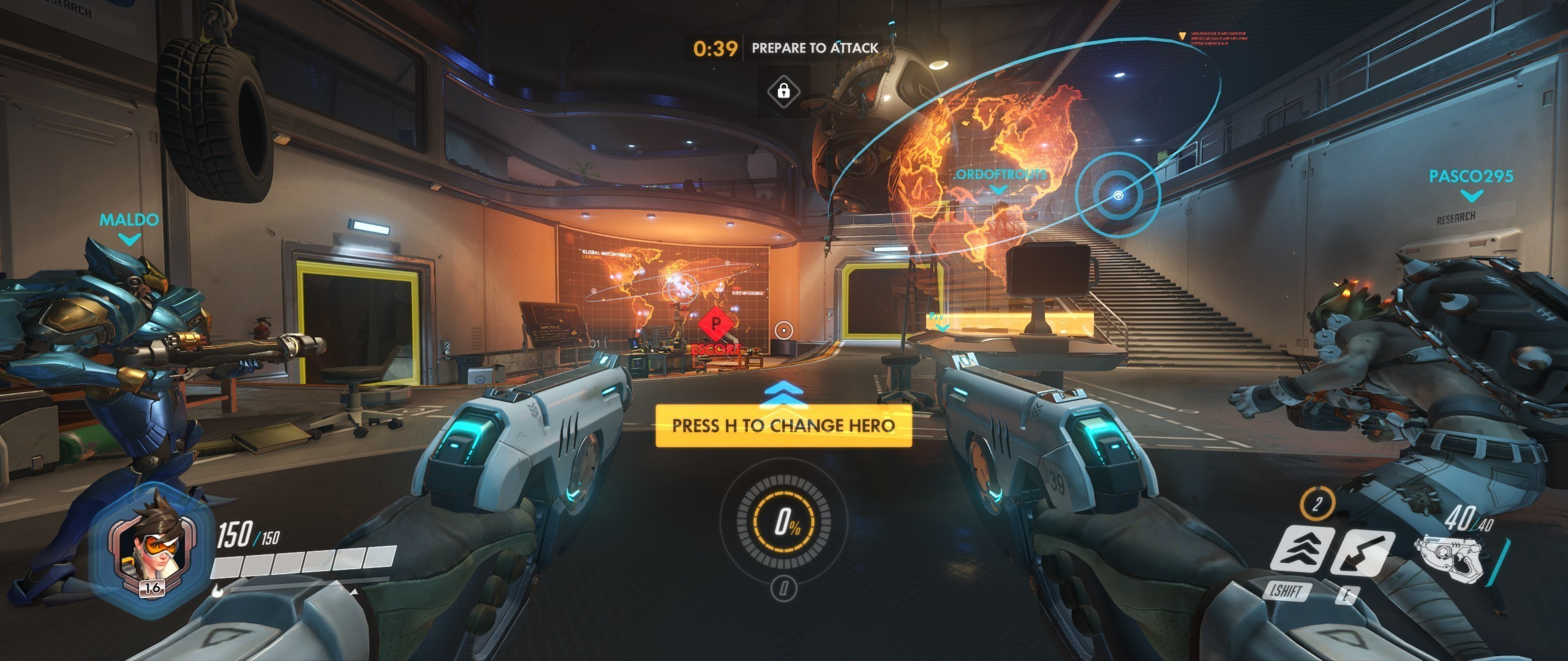Gamers enraged after Blizzard strips 21:9 resolutions from