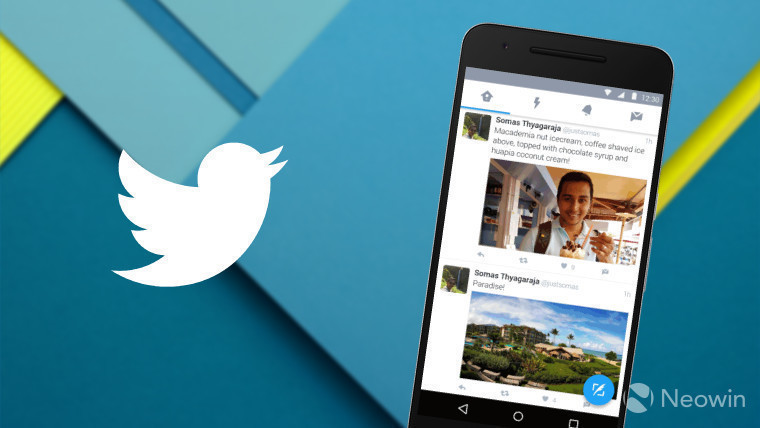 Twitter is working on a 'save for later' button