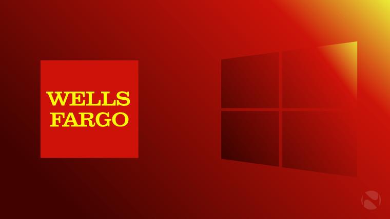 Wells Fargo launches Windows 10 Mobile app