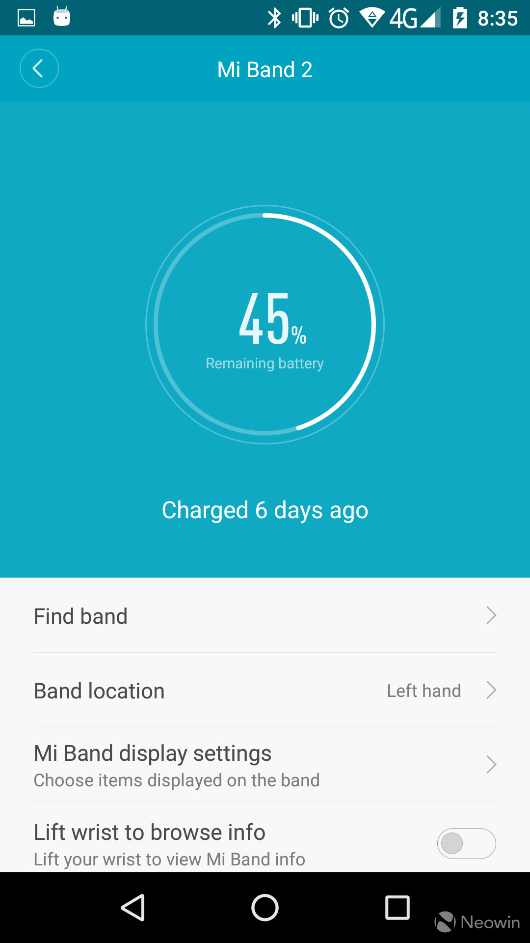 Review: The Xiaomi Mi Band 2 is the most disappointing wearable of