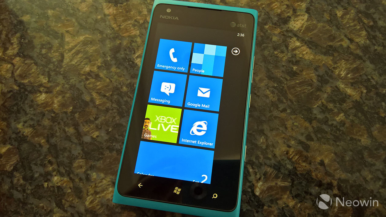 Windows Phone 7 and 8.0 devices will no longer receive push notifications