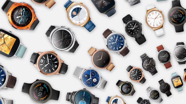 Google is emailing developers about an early February Android Wear 2.0 release
