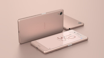 Xperia X Compact and XZ could be part of Sony's rumoured IFA 2016 lineup