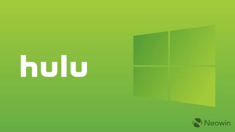 Microsoft offers free 3-month Hulu subscription with ...