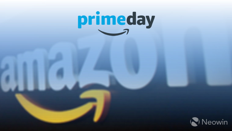 Prime Day continues to set records for Amazon