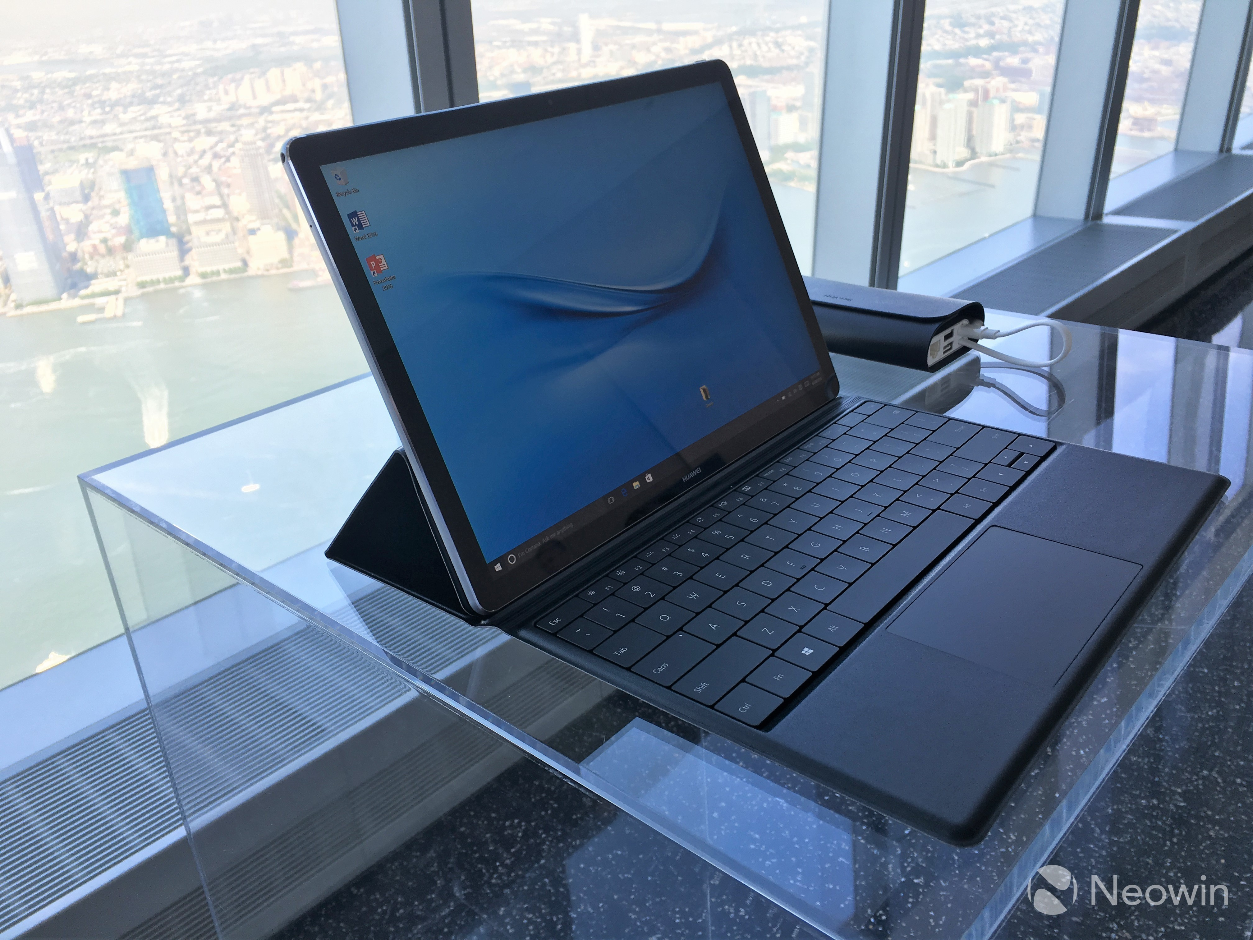 You can finally put your Huawei MateBook back on the Insider Program