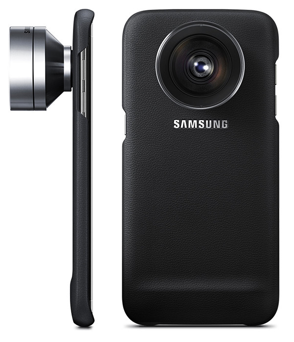 newest 7d8db de805 Samsung Galaxy S7 edge Lens Cover review - Neowin