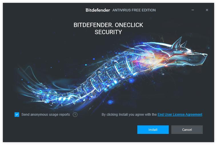 bitdefender antivirus free edition 2016 for windows 7