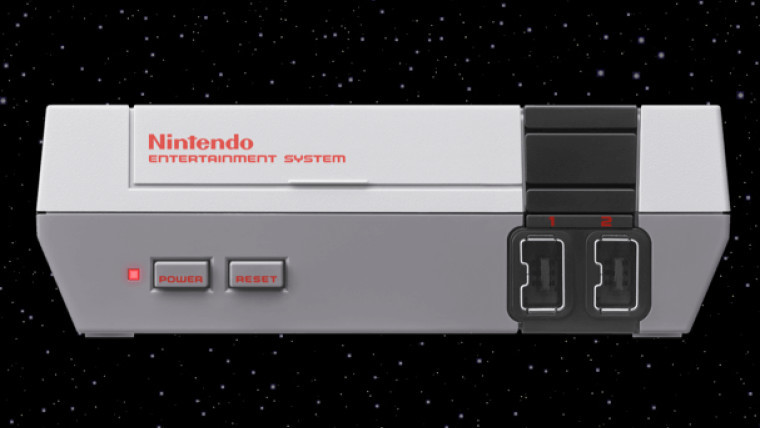 NES Classic Edition will offer new features that will bring new life to old titles