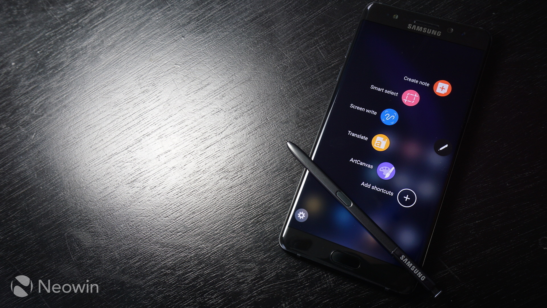 how to avoid grainy video footage on samsung s7 edge