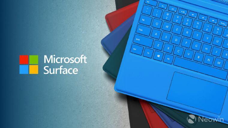microsoft slashes up to 25 off surface accessories in the uk