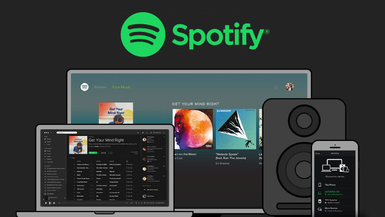 Spotify ads briefly served malware to your PC