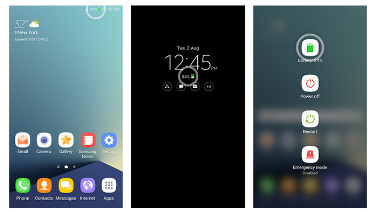 Samsung launches website to find out if your new Galaxy